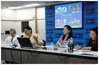 Gender Seminars in Japan 2