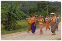 PRC Road