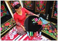 Turpan Women