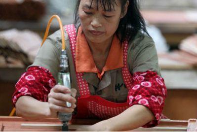 Women in PRC